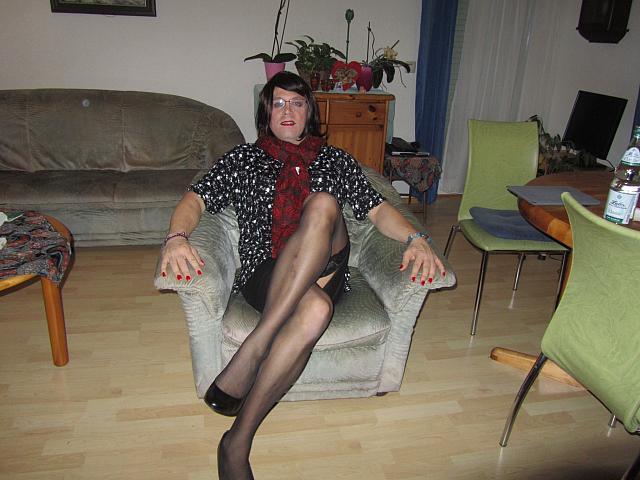 Andrea 1967 - Transgender.at