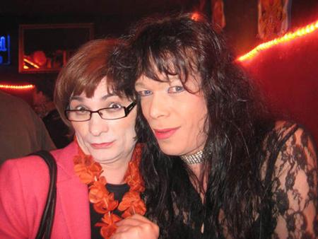 transgender treffen