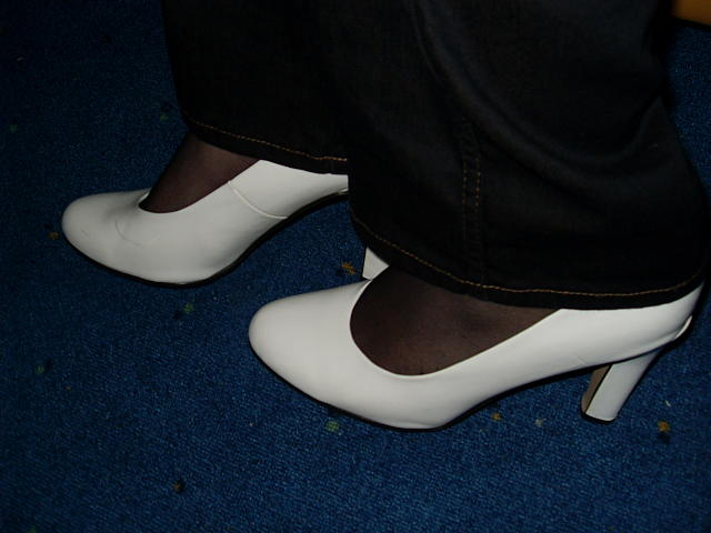 transgender schuhe stilforum