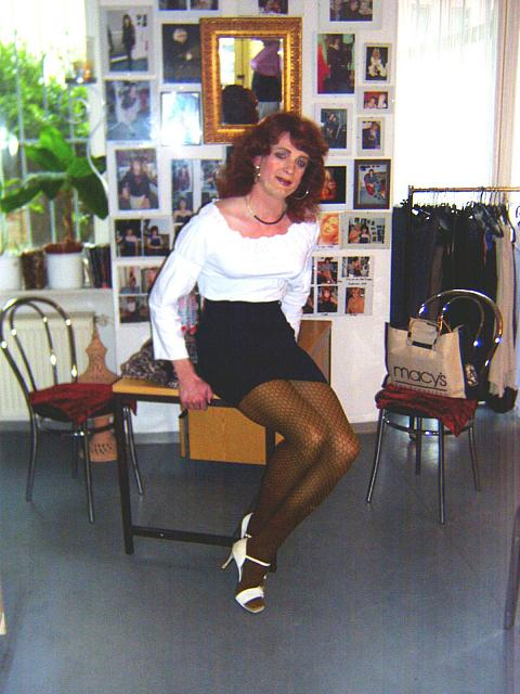 the cross dresser and transsexual essay The cross-dresser and transsexual essay example 4692 words | 19 pages the cross-dresser and transsexual attitudes towards cross-dressing, transvestitism and transsexuality have changed.
