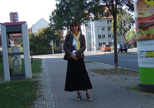Eine kleine Auswahl von Bildern aus dem Sommer und Herbst 2011.